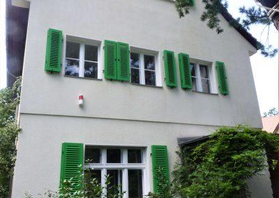 Instandsetzung Kastendoppelfenster